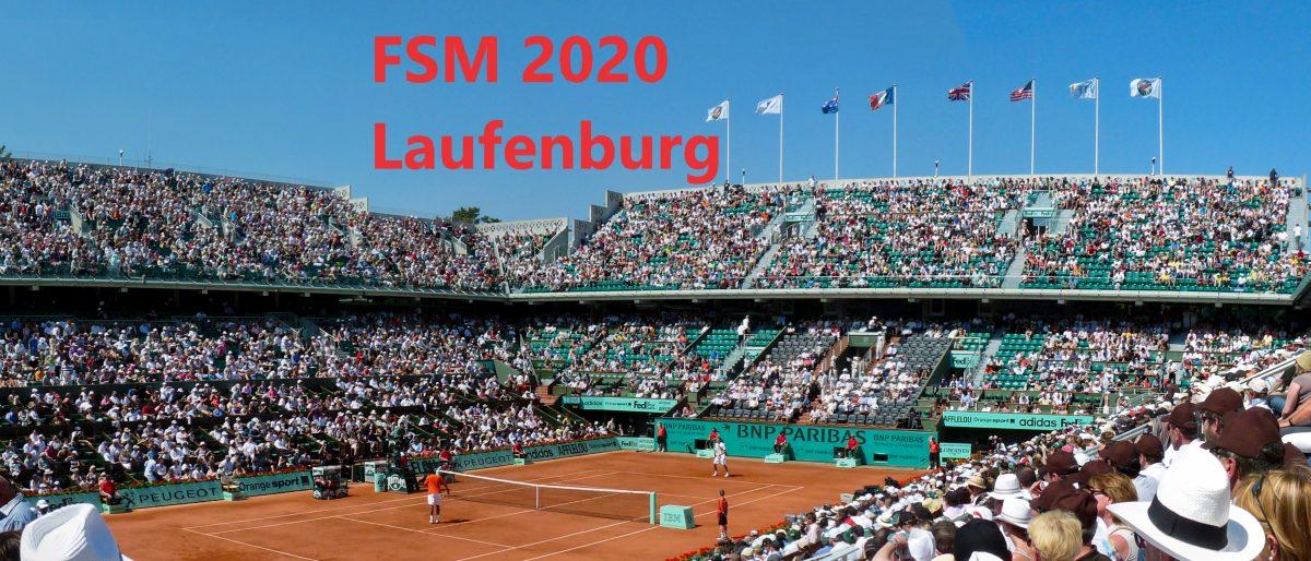 Permalink auf:Anmeldung FSM 2020